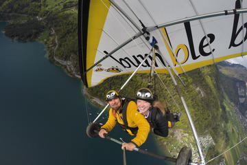 Hang Gliding Experience from...