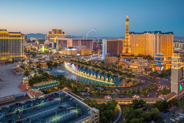 MealTicket em Las Vegas