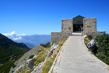 Lovcen National Park Private Tour