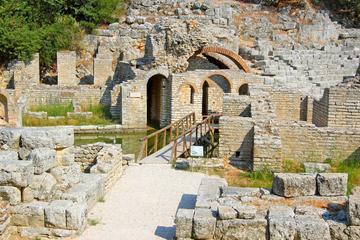 Private tour to Albania from Corfu