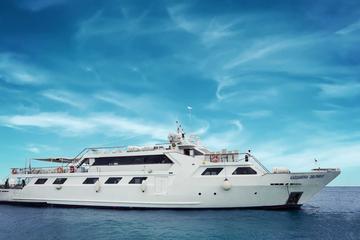 Syvota Blue Lagoon Full-Day Cruise...