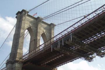 Guided Bicycle Tour of Brooklyn Bridge