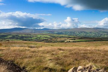 Ireland's Sperrin Mountains Tour from Magherafelt