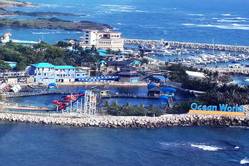 Ocean World Puerto Plata Day Pass
