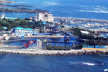 Ocean World Puerto Plata endagspass