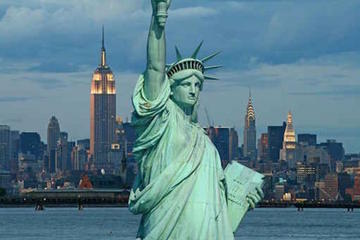 Full-Day New York City Tour with Empire State Building Observatory...