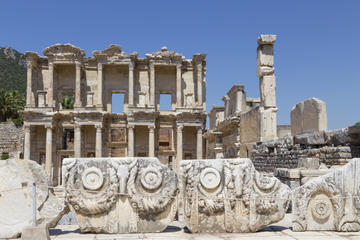 3-Day Tour from Istanbul to Kusadasi