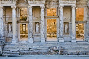 Besichtigungstour durch Ephesus
