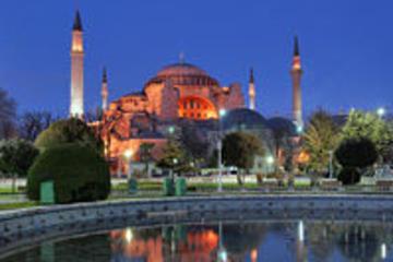 En afton i Istanbul: Turkisk middag ...