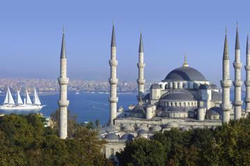 Escursione costiera a Istanbul: giro turistico di un giorno di