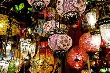 Excursão privada: Experiência otomana...