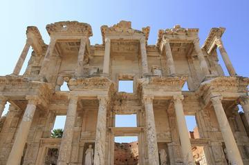 Excursão Privada: Éfeso, Casa de Santa Maria