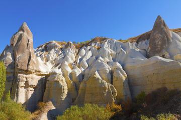 Excursión de 2 días de Capadocia desde Kayseri