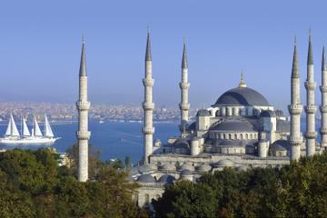 Excursion en bord de mer à Istanbul: visite guidée d'une journée à...