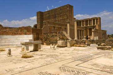 Locais judaicos em Sardo