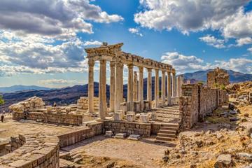Pergamon und Asklepion - Tagesausflug von Izmir aus