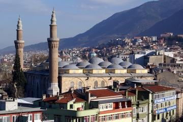 Private Führung: Tagesausflug von Istanbul nach Bursa