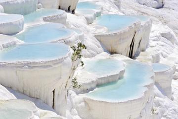 Private Rundfahrt: Pamukkale und Hierapolis
