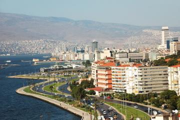 Private Stadtrundfahrt durch Izmir