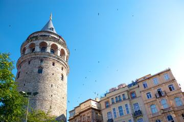 Private Tour: Istanbul's Jewish ...