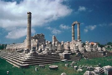 Private Tour nach Priene, Milet und Didyma