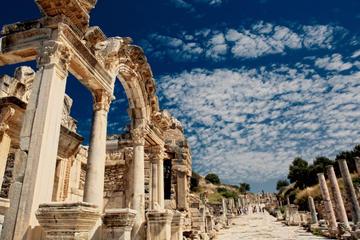 Private Tour: Tagesausflug nach Ephesus