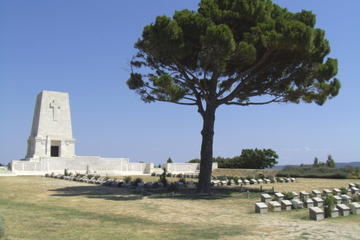 Small-Group Gallipoli Day Trip from...
