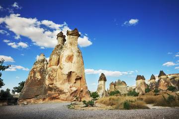 Tour a la Cappadocia para grupos pequeños: Valle de Devrent, Valle de...