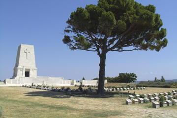 Tour di un giorno a Gallipoli da Istanbul per piccoli gruppi