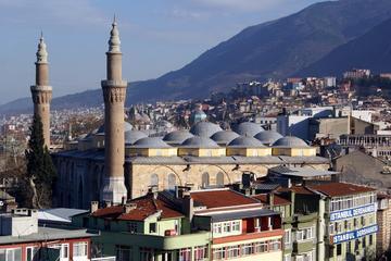 Tour privato: Gita giornaliera a Bursa da Istanbul