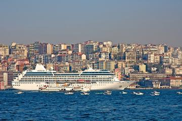 Trasferimento all'arrivo dal porto di Istanbul: Dal porto delle navi