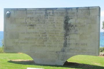 Visita para grupos pequeños de 2 días a Troya y Gallípoli desde...
