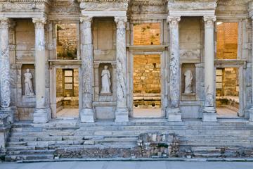 Visita turística a Éfeso