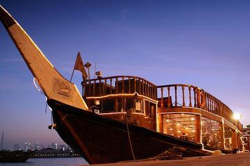 2-Hour Zomorrodha Floating Restaurant...