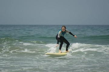 Surf Experience in Tamraght from Agadir