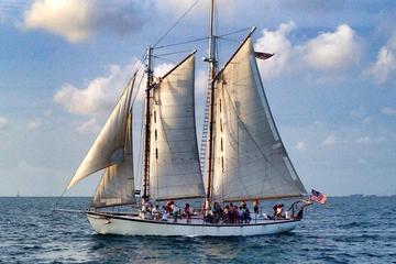 Key West - Schonersegeln und Great Barrier Reef-Schnorcheln mit...
