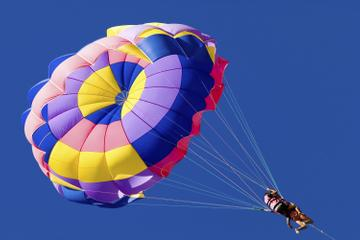 Book Parasailing in Key West on Viator