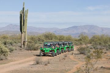 Book Desert Off Road Tours in Scottsdale on Viator