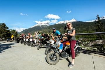 Atv Tours In Skagway Alaska