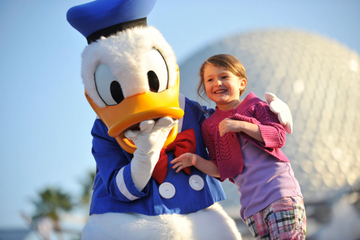 Disney's 5-jour Magic Your Way
