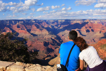 Dagtrip naar de Grand Canyon South Rim vanuit Sedona
