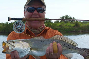 4-hour Jupiter Inshore Fishing Trip