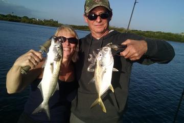 6-hour Amelia Island Inshore Fishing Trip