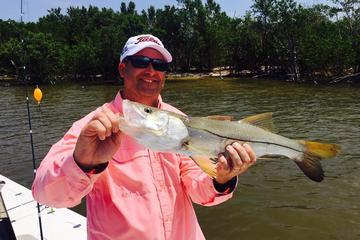 6-hour Stuart Inshore Fishing Trip