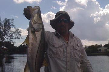 8-hour Boca Grande Inshore Fishing Trip