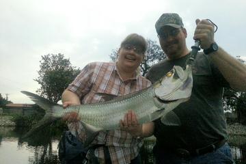 Apalachicola Inshore Fishing Charter