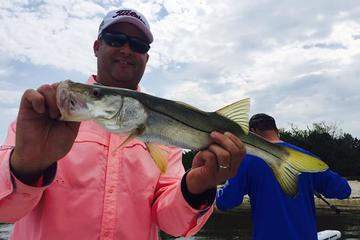 Day Trip Crystal River Inshore Fishing Charter near Crystal River, Florida