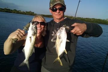 Day Trip Fort Pierce Inshore Fishing Charter near Fort Pierce, Florida