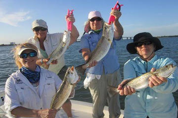 Book Melbourne Inshore Fishing Charter on Viator