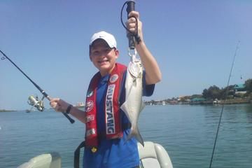 Book Sarasota Inshore Fishing Charter on Viator